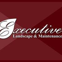 Executive Landscape Maintenance
