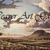 Weaver Art Gallery-Fine Art & Gifts by Local Artisans-Sturgis, South Dakota