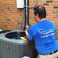 AC & Furnace Repair - Absolute Comfort Air, Inc.