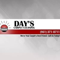 Day's Carpet Cleaning
