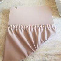Stage 1 Kustom Upholstery