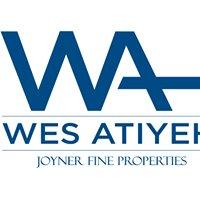 Wes Atiyeh - Real Estate in RVA