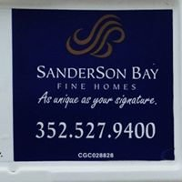 SanderSon Bay Fine Homes