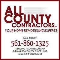 All County Contractors Inc