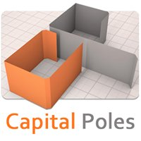Capital Poles Interior Contracting.