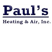 Paul's Heating & Air, Inc.