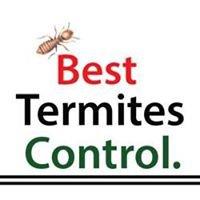 Best Termites Control