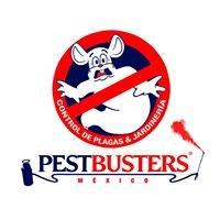 Pestbusters México