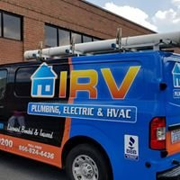 IRV Plumbing , Electric & HVAC