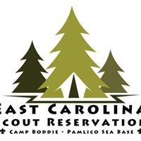 East Carolina Scout Reservation