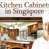 Singapore Kitchen Cabinet - Interior Design, Renovation & Kitchen Cabinet
