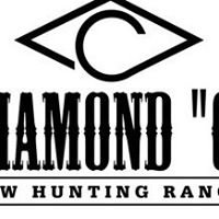 The Diamond 'C' Bowhunting Ranch