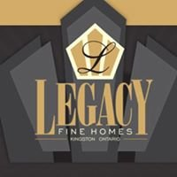 Legacy Fine Homes & RY Contractor Inc.