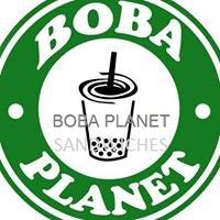 Boba Planet & Sandwiches