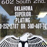 Oklahoma Superior Plating