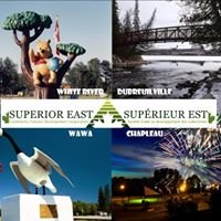 Superior East CFDC / SADC Supérieur Est