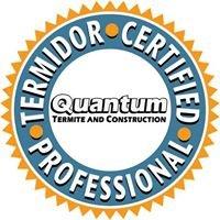 Quantum Termite And Construction