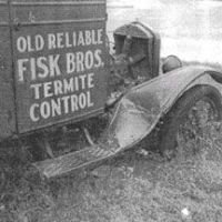 Fisk Brothers Termite Control