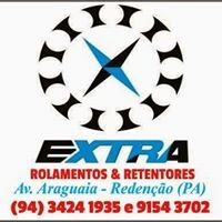 EXTRA Rolamentos & Retentores