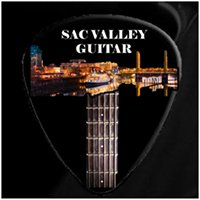 Sac Valley Guitar - Sacramento's #1 Source For Music Lessons