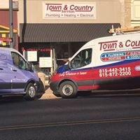 Town and Country Services