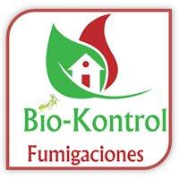 Fumigaciones Bio-Kontrol