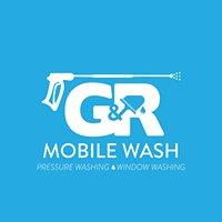 G & R Mobile Wash