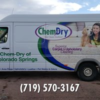Chem-Dry of Colorado Springs