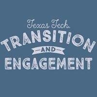 TTU Transition & Engagement