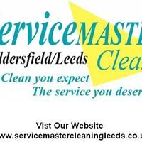 Servicemaster Clean Huddersfield/Leeds