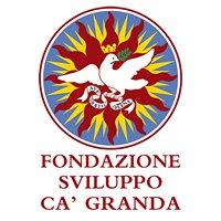 Fondazione Patrimonio Ca' Granda