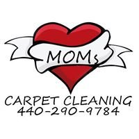 Moms Carpet Cleaning