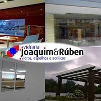 Vidraria Joaquim & Rúben, LDA