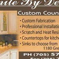 Granite By Design Custom Countertops Inc