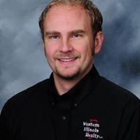 Tim Eagle , Realtor with Western Illinois Realty LLC