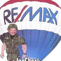 Real Estate Lawton Oklahoma, Joe Chesko REMAX