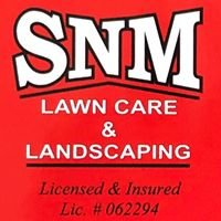 SNM Lawn Care and Landscaping