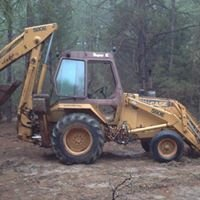 """Triple """"J"""" Excavating"""