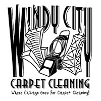 Windy City Carpet Cleaning 312-498-0498