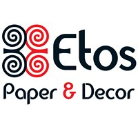 Etos Paper & Decor - Papel de Parede e Revestimentos