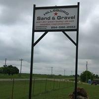 Hillsboro Sand & Gravel