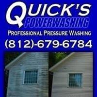 Quick's Powerwashing