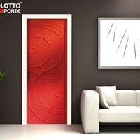 """Royal Doors """"La Porta che Arreda"""""""