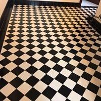 Exquisite Tile Installation