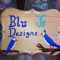Blu Js' Designs