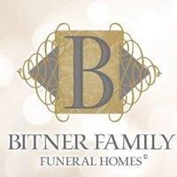 Bitner Family Funeral Homes