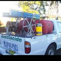 Asectacide pest control