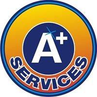 A+ Services