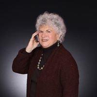 Ellen Friedman, Realtor, ABR