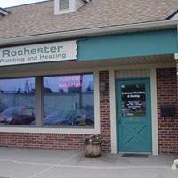 Rochester Plumbing & Heating Inc.